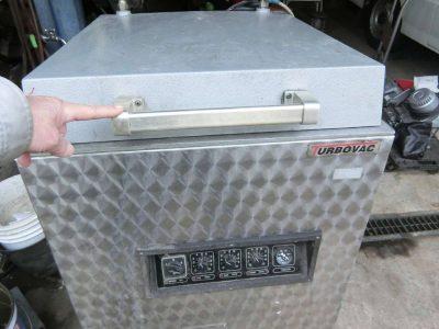 真空包装機【TURBOVAC・SB-500】・・¥ご相談ください-2